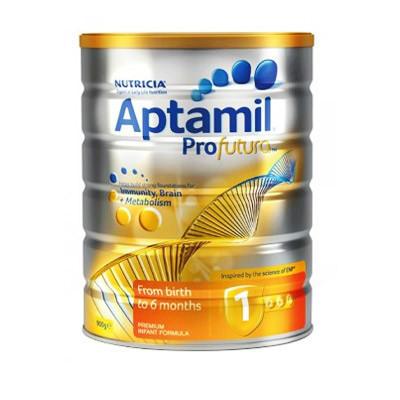 【澳洲RY药房】Aptamil 爱他美 白金版1段婴幼儿奶粉 900g