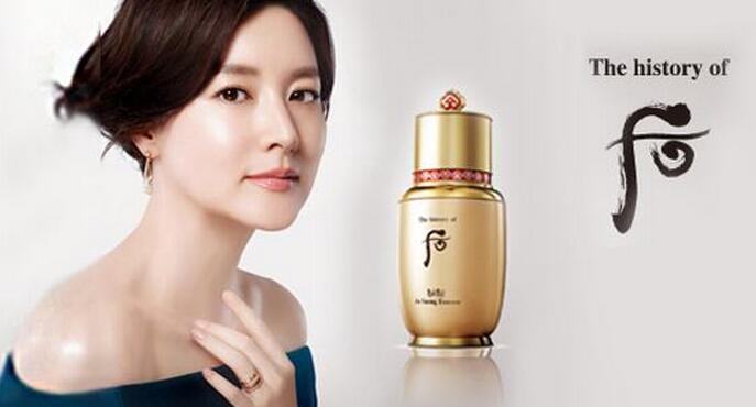 韩国哪些护肤品比较好? 韩国护肤品排行榜10强