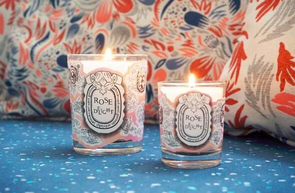 Diptyque 2018年情人节限量蜡烛香氛等Nordstrom上架