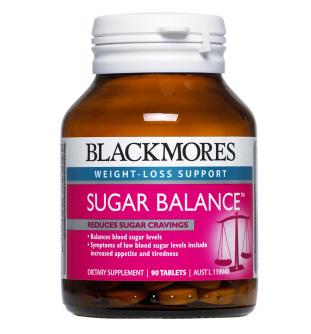 【澳洲CD药房】Blackmores血糖平衡片 缓解糖尿 辅助降低血糖
