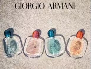 Giorgio Armani香水怎么样? Giorgio Armani香水推荐