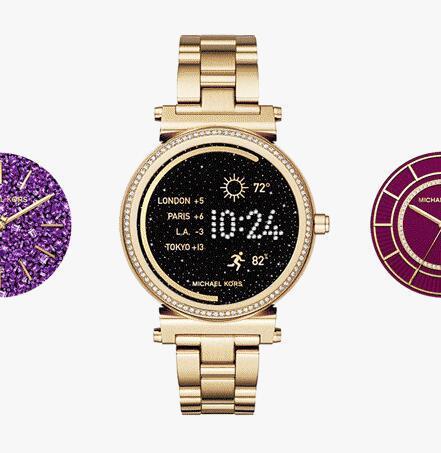 Michael Kors手表怎么样? Michael Kors手表好吗?