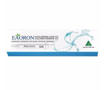 【澳洲CD药房】Eaoron 第3代 涂抹式水光针 玻尿酸精华液(美白、补水、保湿)10ml