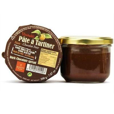 法国新年美食节 全场满78欧免邮 法国顶级肥肝酱低至4.99欧 注册就送20欧 正宗黑巧克力酱