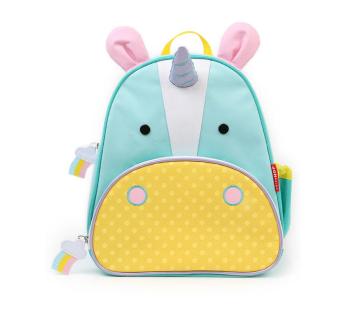 【澳洲CD药房】Skip Hop可爱动物园儿童背包3岁以上(独角兽)