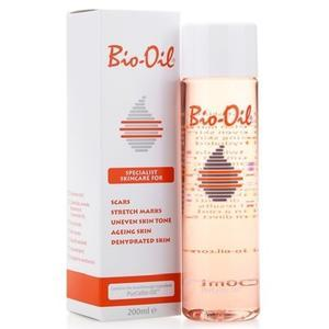 【澳洲P4L药房】BIO-OIL 百洛 万能祛妊娠纹油 200ML