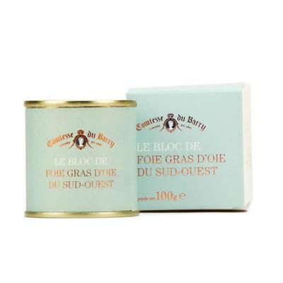 法国新年美食节 全场满78欧免邮 法国顶级肥肝酱低至4.99欧 注册就送20欧 罐装鹅肝酱