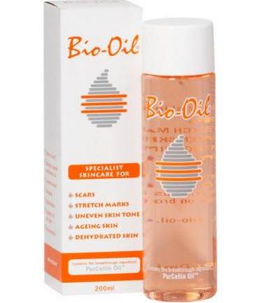 【澳洲PO药房】Bio-Oil 百洛油护肤油 200ml (淡化痘印/疤痕/妊娠纹)