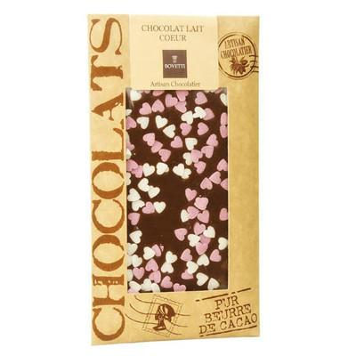 法国新年美食节 全场满78欧免邮 法国顶级肥肝酱低至4.99欧 注册就送20欧 心型装饰巧克力