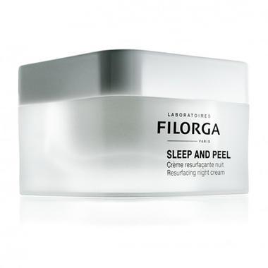 Filorga 菲洛嘉 果酸焕肤晚霜 50ml 去暗沉痘印细毛孔