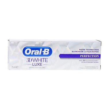 Oral-B 欧乐B 炫白修护奢华牙膏