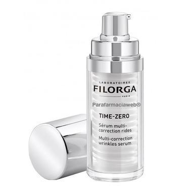 Filorga 菲洛嘉 Time-Zero逆龄全效抗皱抗老修复精华30ml