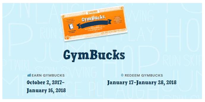Gymboree官网Gymbucks礼品券兑换进行中 清仓区额外7折