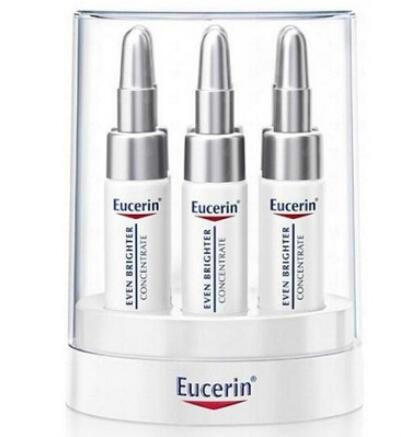 【德国BA】Eucerin 优色林美白祛斑精华液 6瓶X5ml