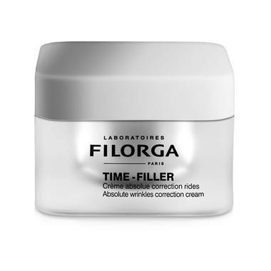 【8.5折热销】Filorga 菲洛嘉 Time filler逆龄时光面霜抗皱50ml