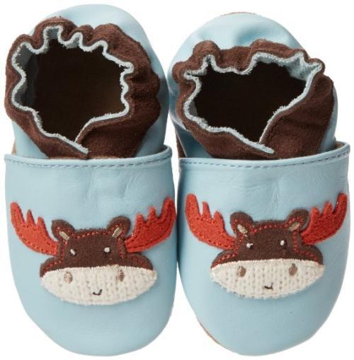 美国著名宝宝学步鞋品牌Robeez官网海淘攻略教程