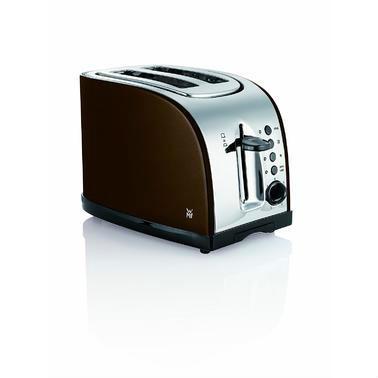【德国DC药房】WMF 福腾宝/完美福 不锈钢烤面包机/多士炉/吐司机