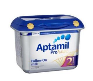 【2.14 周三爆料】Aptamil 爱他美 Profutura 铂金版幼儿配方奶粉2段 (6-12个月婴儿)800g