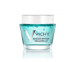 【2.15 周四爆料】Vichy 薇姿 温泉水矿物质锁水保湿面膜 75ml