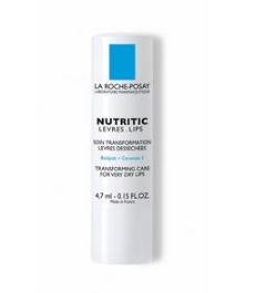 【2.19 周一爆料】La Roche-Posay Nutritic 理肤泉高效保湿滋养润唇膏 4.7ml