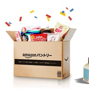 日亚Pantry橙盒计划 自选6件立减300日元专场