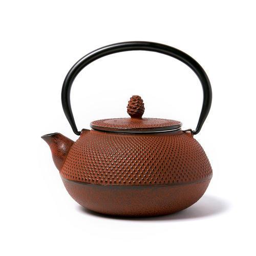 【2.10】【松屋百货】OIGEN  南部铁器系列茶壶/ makanai膳妆 美容养生加贺棒茶优惠特卖