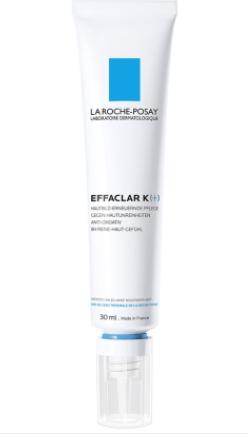 【德国BA】La Roche-Posay 理肤泉 乳液清痘焕肤乳/K+乳 新版30ml