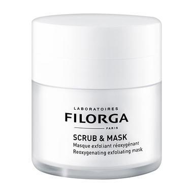 Filorga 菲洛嘉 Scrub mask磨砂清洁泡泡面膜 50ml 去角质死皮焕肤