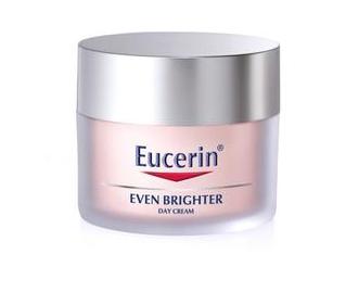 Eucerin Even Brighter 优色林美白祛斑靓颜日霜 SPF30 50ml