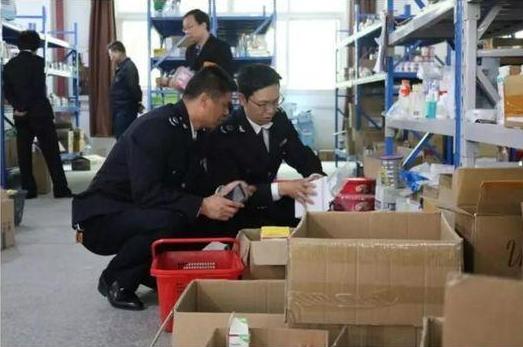 深圳海关缉私10万件海淘商品