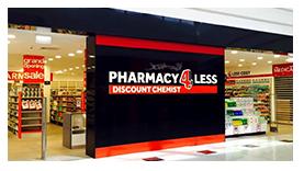 澳洲P4L药房运费怎么算? 税费怎么算?