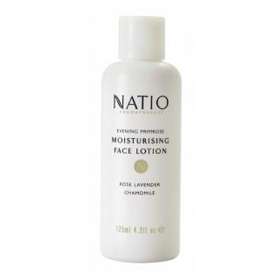 【新西兰PD】【凑单品】Natio 娜迪奥 月见草面部保湿乳液 125ml