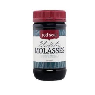 【澳洲CD药房】Red Seal 红印 黑糖 女性优质补血养气食品 舒缓痛经 500g