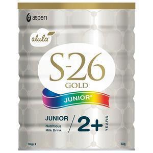【澳洲P4L药房】【新年专享价】S-26 Gold 澳洲惠氏金装4段奶粉 900克(2岁以上的宝宝)