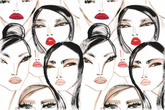 M·A·C魅可发布2018年八大唇妆趋势