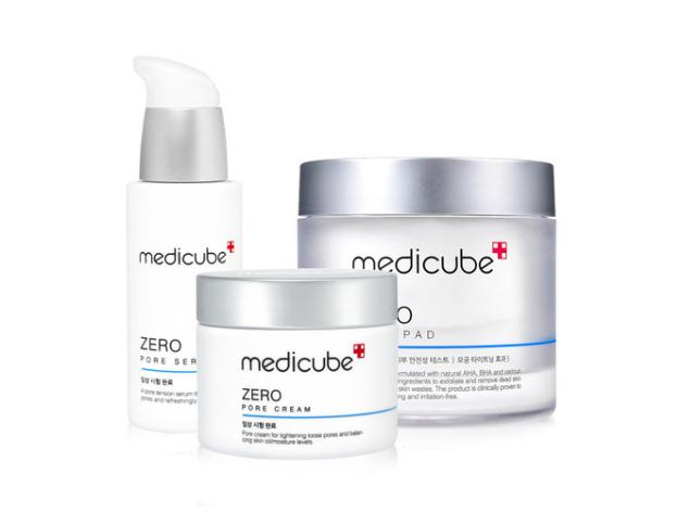自带磨皮效果的毛孔紧致产品,一个酝酿了3个月的Medicube洁柔系列干货测评