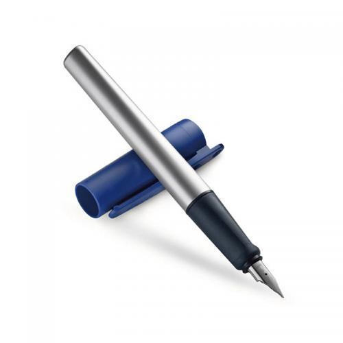 6.7折哦!凌美LAMYNexx系列钢笔M尖蓝色 现价102元!