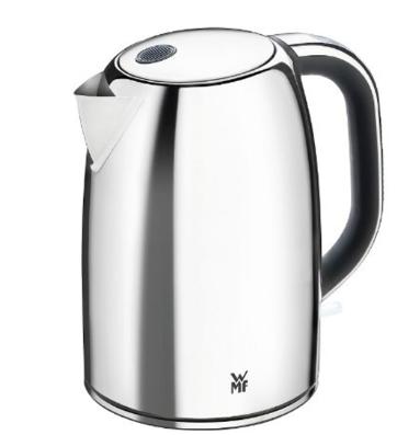 【德国BA】WMF 不锈钢烧水壶 1.6升 1个