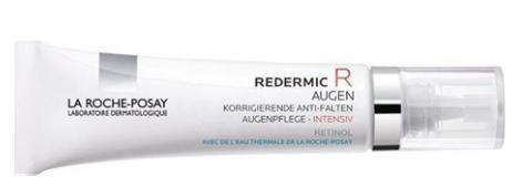 La【德国BA】Roche-Posay 理肤泉 Redermic R视黄醇紧致抗皱再生修复眼霜15ml