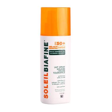 Biafine 比亚芬 SPF50+ 防晒乳喷雾 200ml