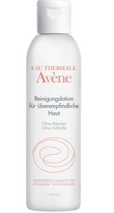 【德国BA】Avene 雅漾 抗刺激舒缓洁面乳(敏感肌肤) 200ml