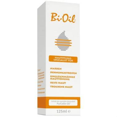 【德国DC药房】Bi-Oil 百洛油 有机生物油 妊娠纹//淡疤/痘痕/干性肌肤适用 125ml
