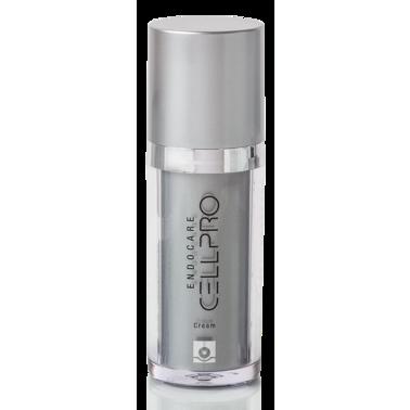 【德国DC药房】Endocare 安多可 CellPro 玻尿酸粘多糖精华长效保湿祛皱面霜 30 ml
