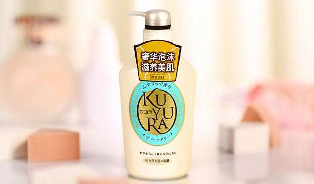 日本乐天洗护用品推荐 让你拥有一个清凉夏天