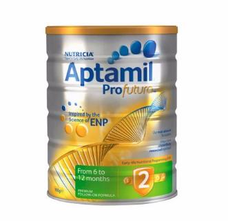 【包邮包税】Aptamil Profutura 爱他美 铂金版 2段 澳洲 包邮包税