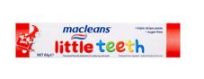 Macleans 低氟儿童牙膏 4-6岁 63g (防蛀牙)