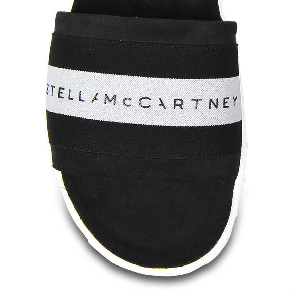 【MF】Stella Mccartney Woven 绒面女鞋