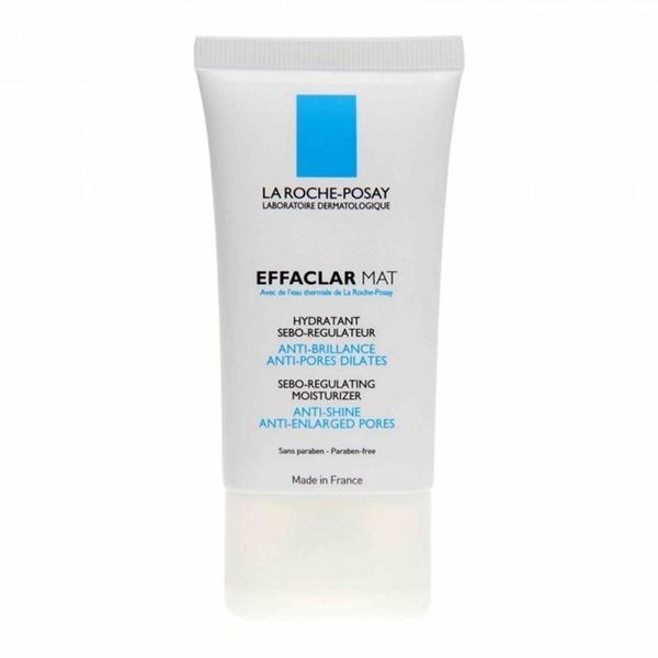 La Roche-Posay Effaclar Mat 理肤泉清痘净肤水油平衡乳液 40ml