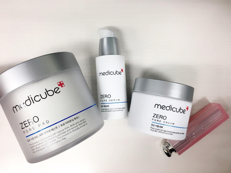 从清洁到底妆,推荐几款自带磨皮效果的毛孔收缩美妆品