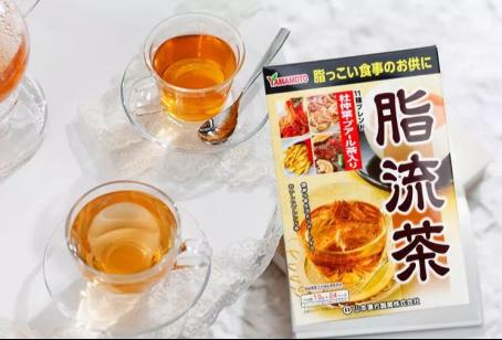 人气减脂神器 日本购物必买的减脂产品推荐
